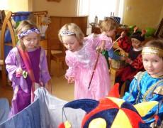 Neuigkeiten Waldorfkindergarten Radebeul